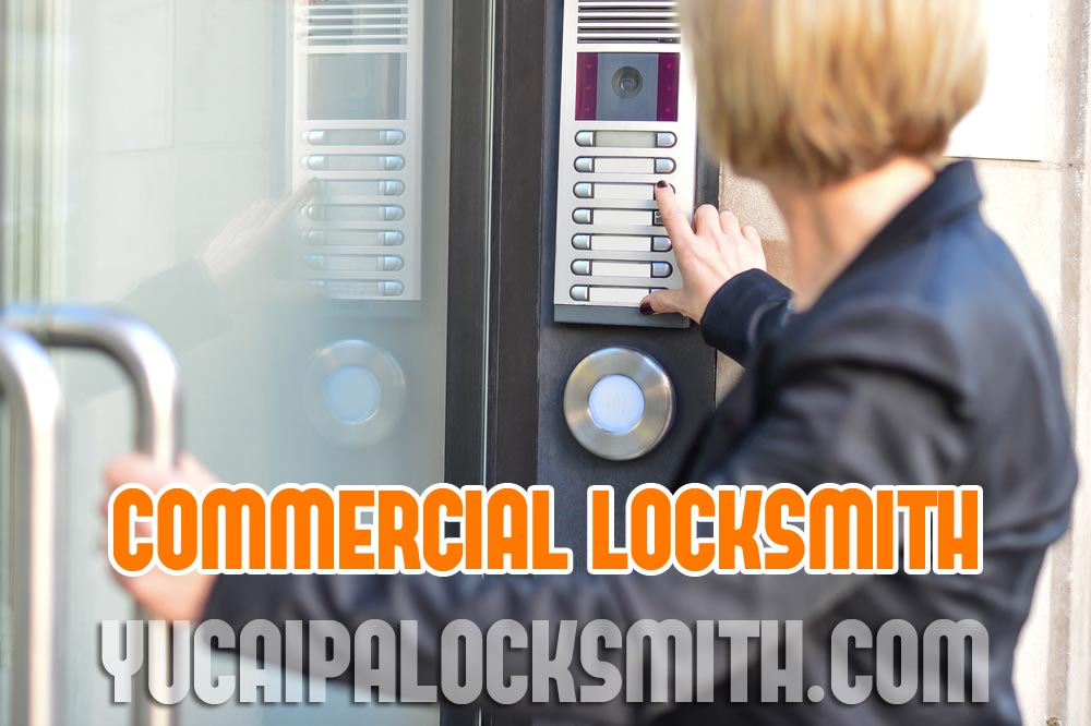 Yucaipa-commercial-locksmith
