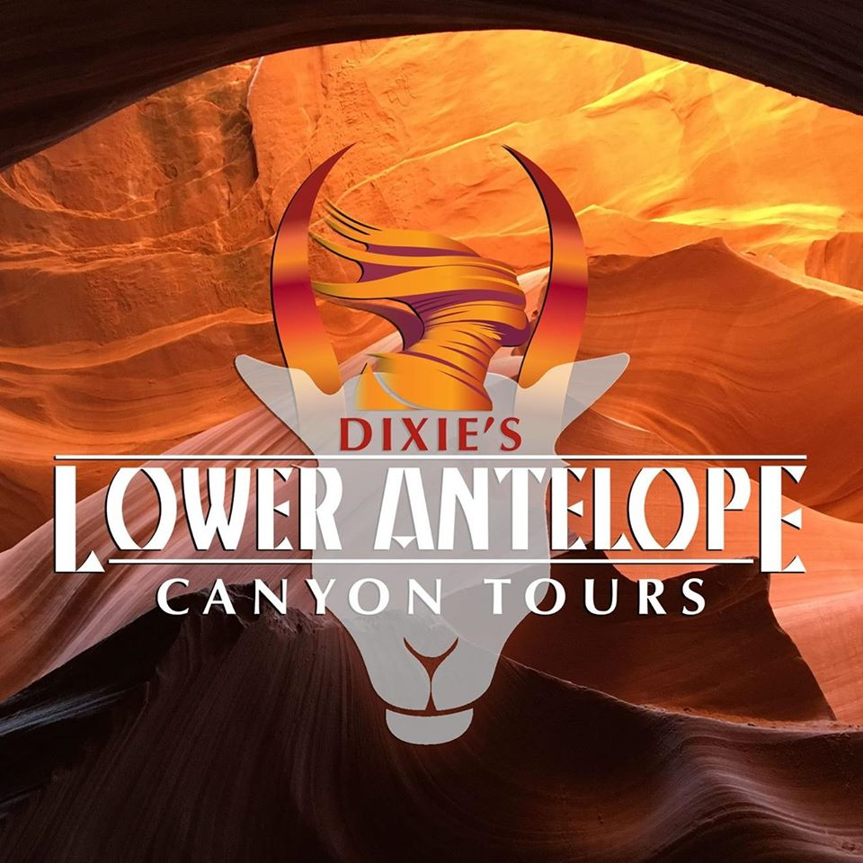 Lower Dixie's Antelope Canyon Tours