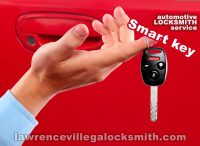 Lawrenceville-GA-Locksmith-smart-key