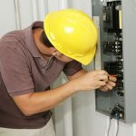 electrician roswell