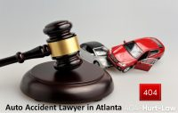 Auto Accident & Car Wreck Lawyer in Atlanta