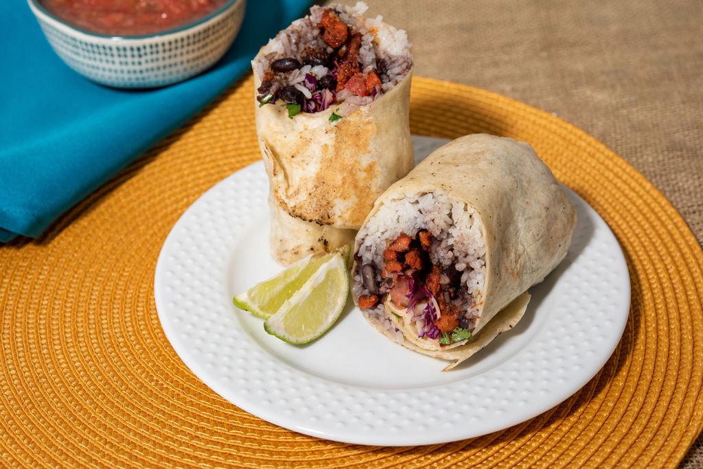 Best burrito and Mexican food in Austin, TX. Book our food truck for catering today.