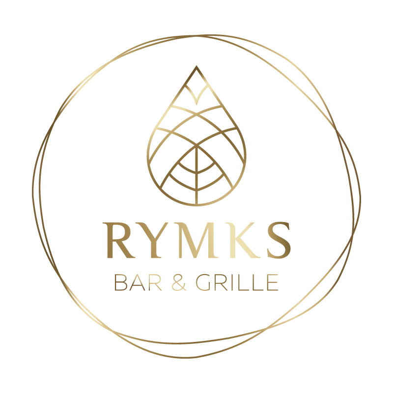 RYMKS Bar and Grille - Logo - 800x800