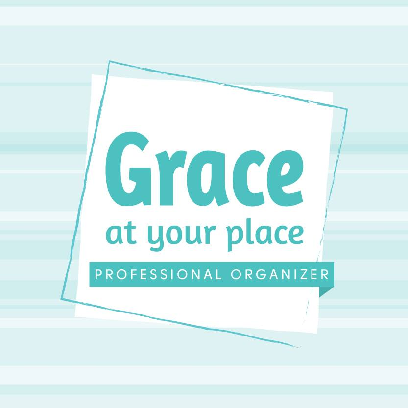 Grace at your place-Home organizer-Boston-Cambridge-Logo