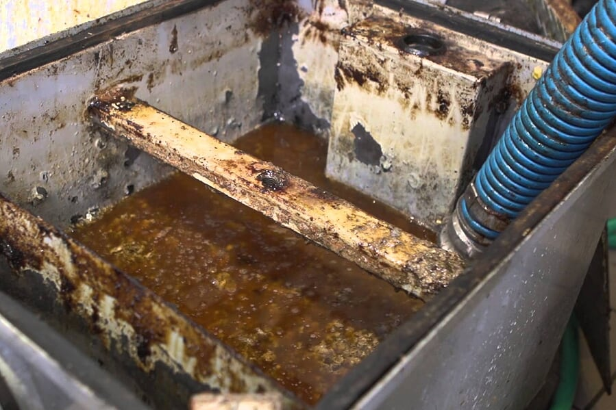 boston grease traps