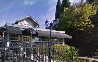Barone's Restaurant a few blocks to the north of Pleasanton dentist Amador Dental & Orthodontic