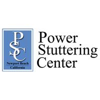 Power Stuttering Center Logo