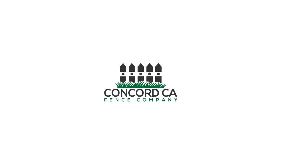 Concord CA Fence Company Logo - GMB