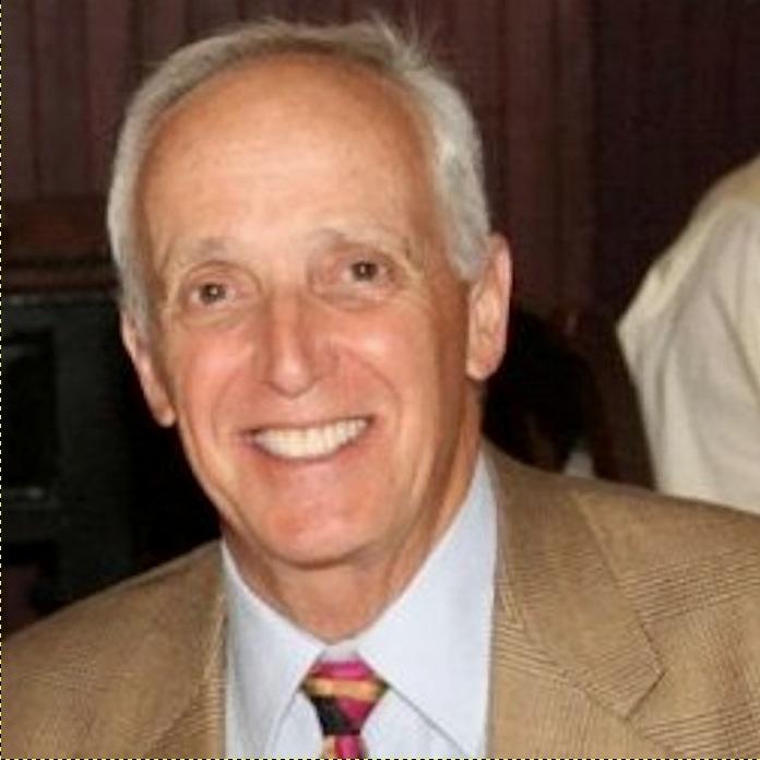 Menlo Park cosmetic dentist Scott Hoffman DDS