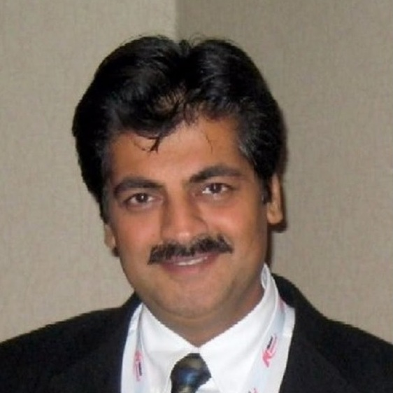 Lake Forest CA dentist Pankaj R. Narkhede, DDS, MDS, Honored Fellow AAID
