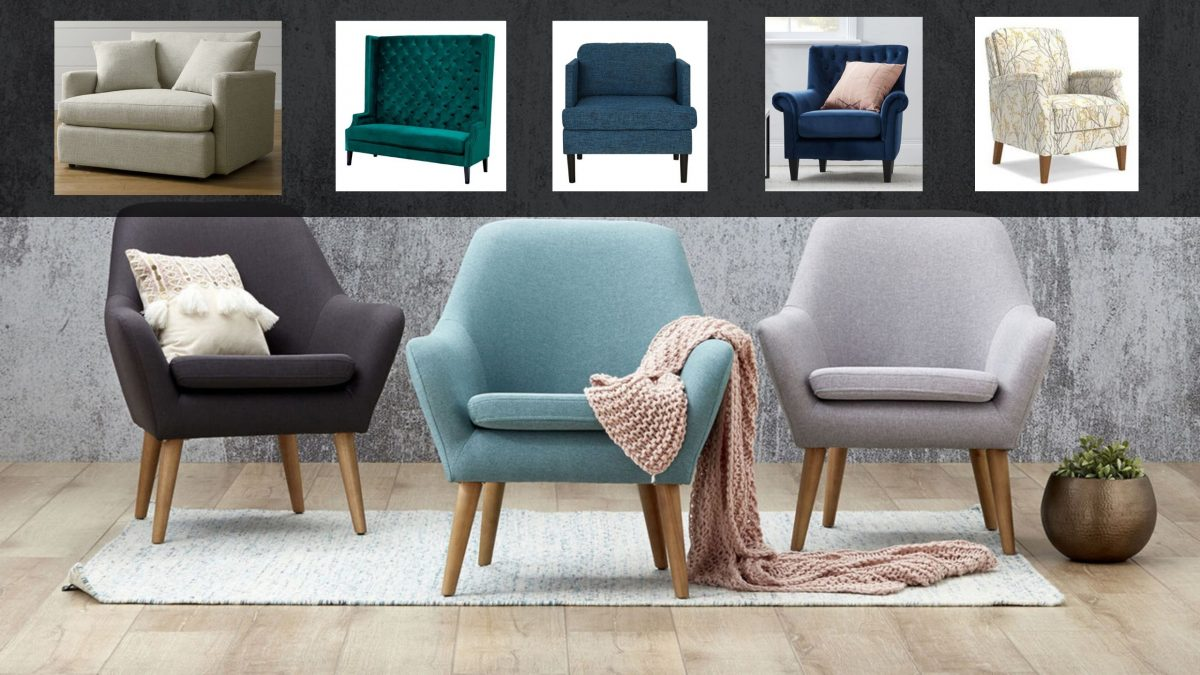 Modern Sofas in east bay area