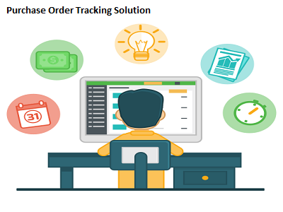 Purchase Order Tracking Solution 2