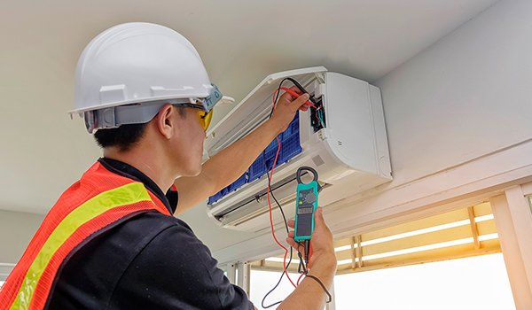 Air Conditioning Installation in Pittsburg