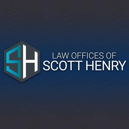 law scott henry