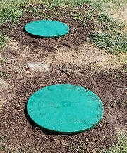 above-ground-septic-tank