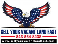 Sell Your Vacant Land Fast Logo  (Revised)