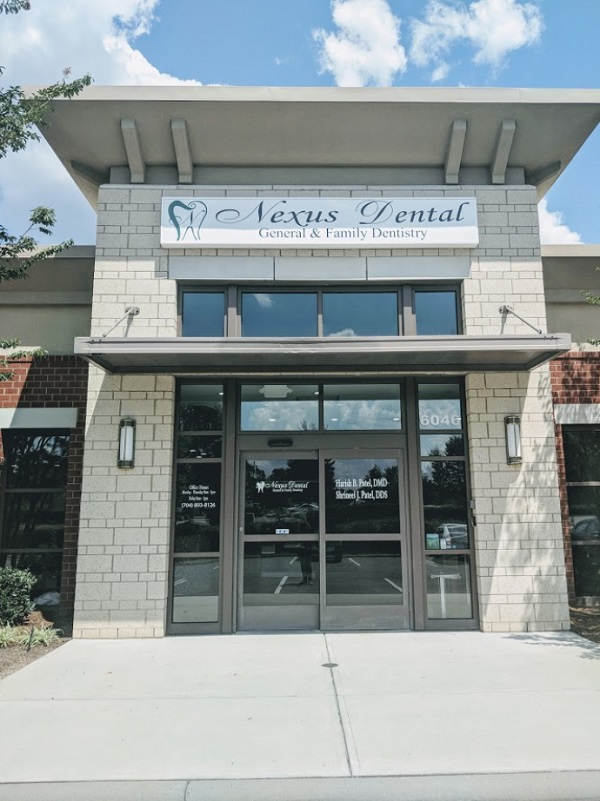 dentist in indian trail nc