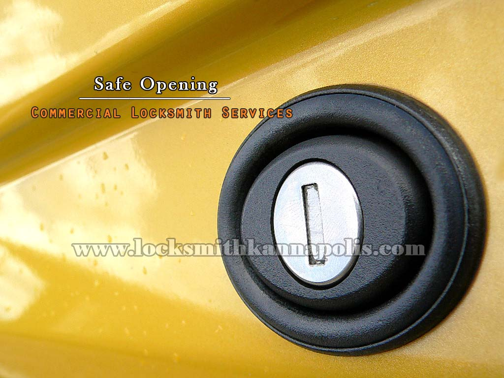 Kannapolis-locksmith-safe-opening