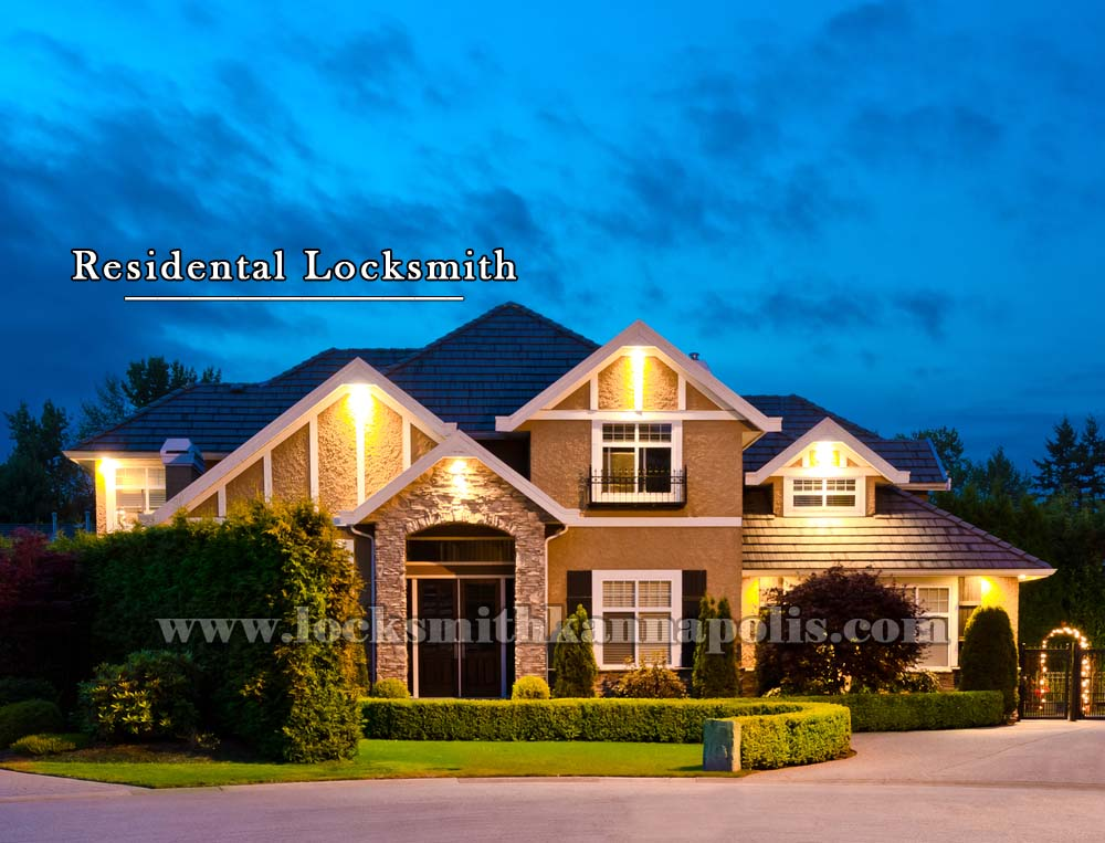 Kannapolis-residential-locksmith