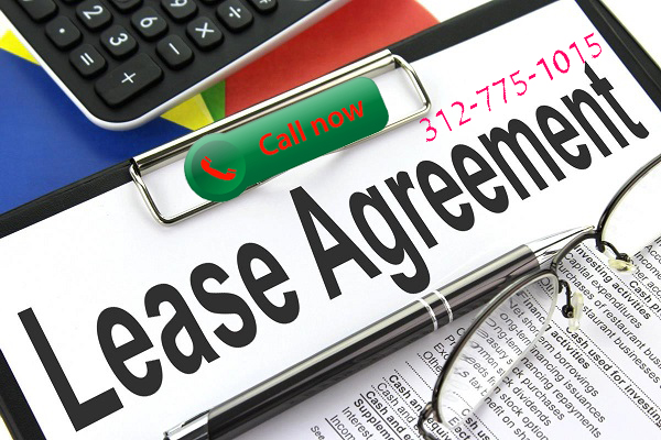 Chicago lease termination
