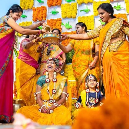 best south Indian wedding
