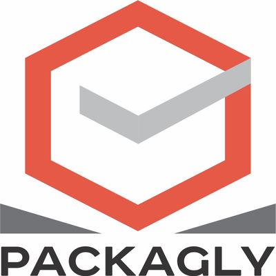 Packagly - Logo 400x400