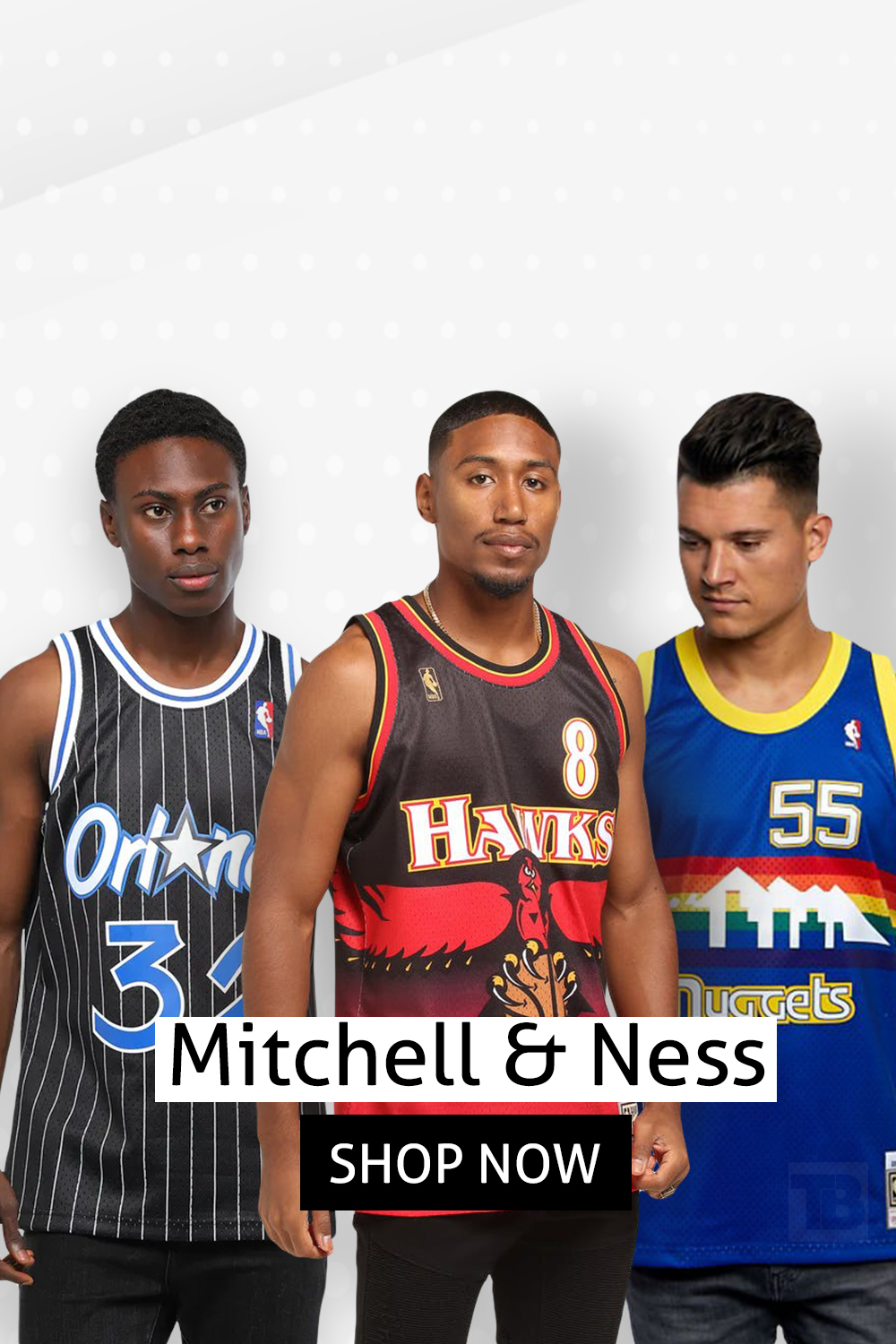 Mitchell and ness jerseys Pinterest Collection Post