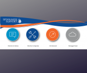 Managed Services - Spinnaker Support