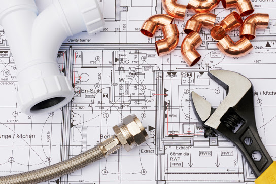 Residential Plumbing And Commercial Plumbing Service Dallas 15