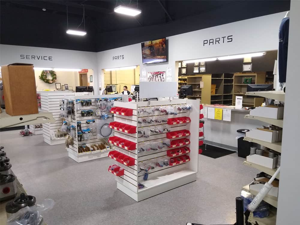 Parts, components and material. We provide every product and service you may require and combine that with 36 years in business and a complete knowledge of hydraulics and related disciplines.