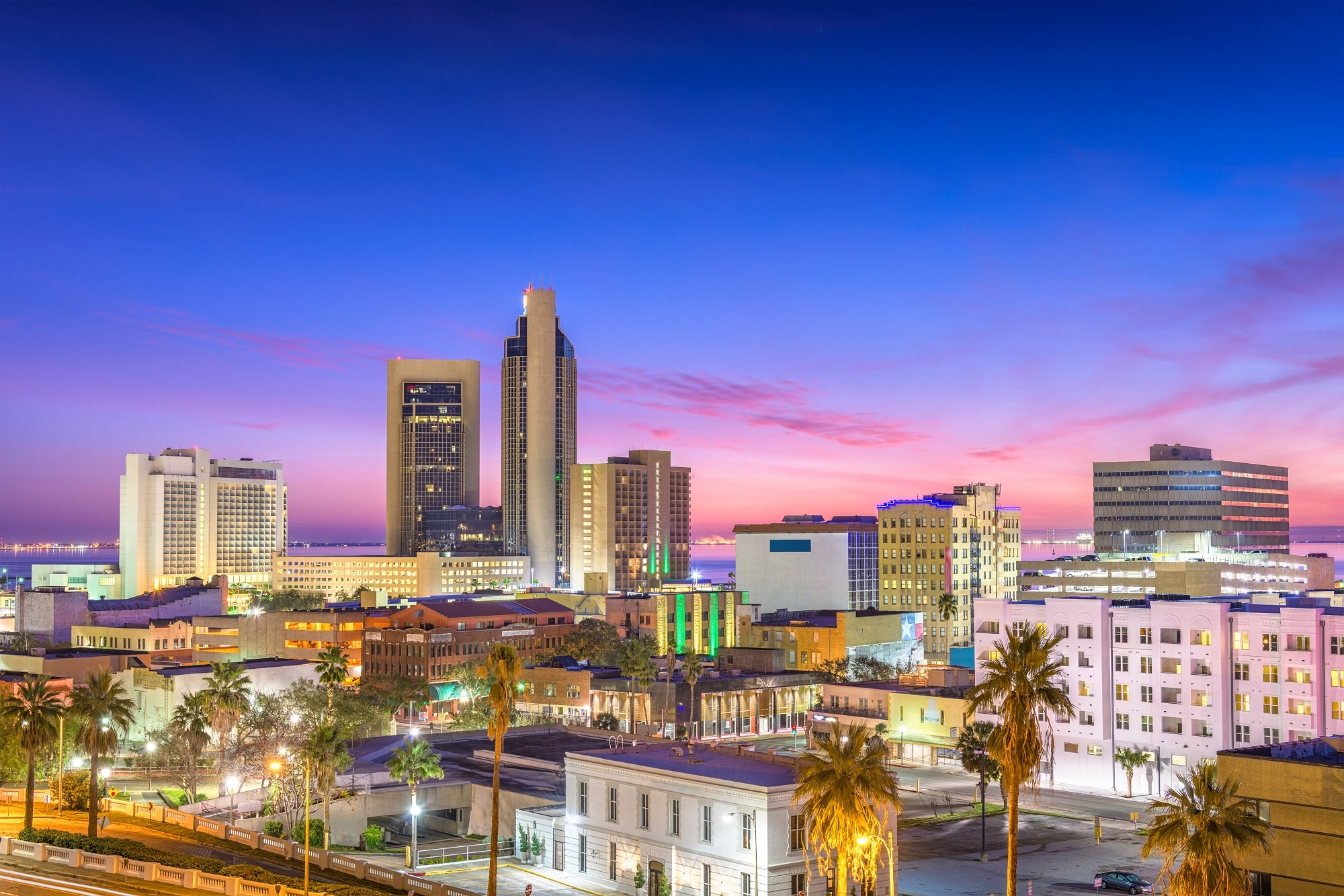 Corpus Christi TX Business Directory - Business Services