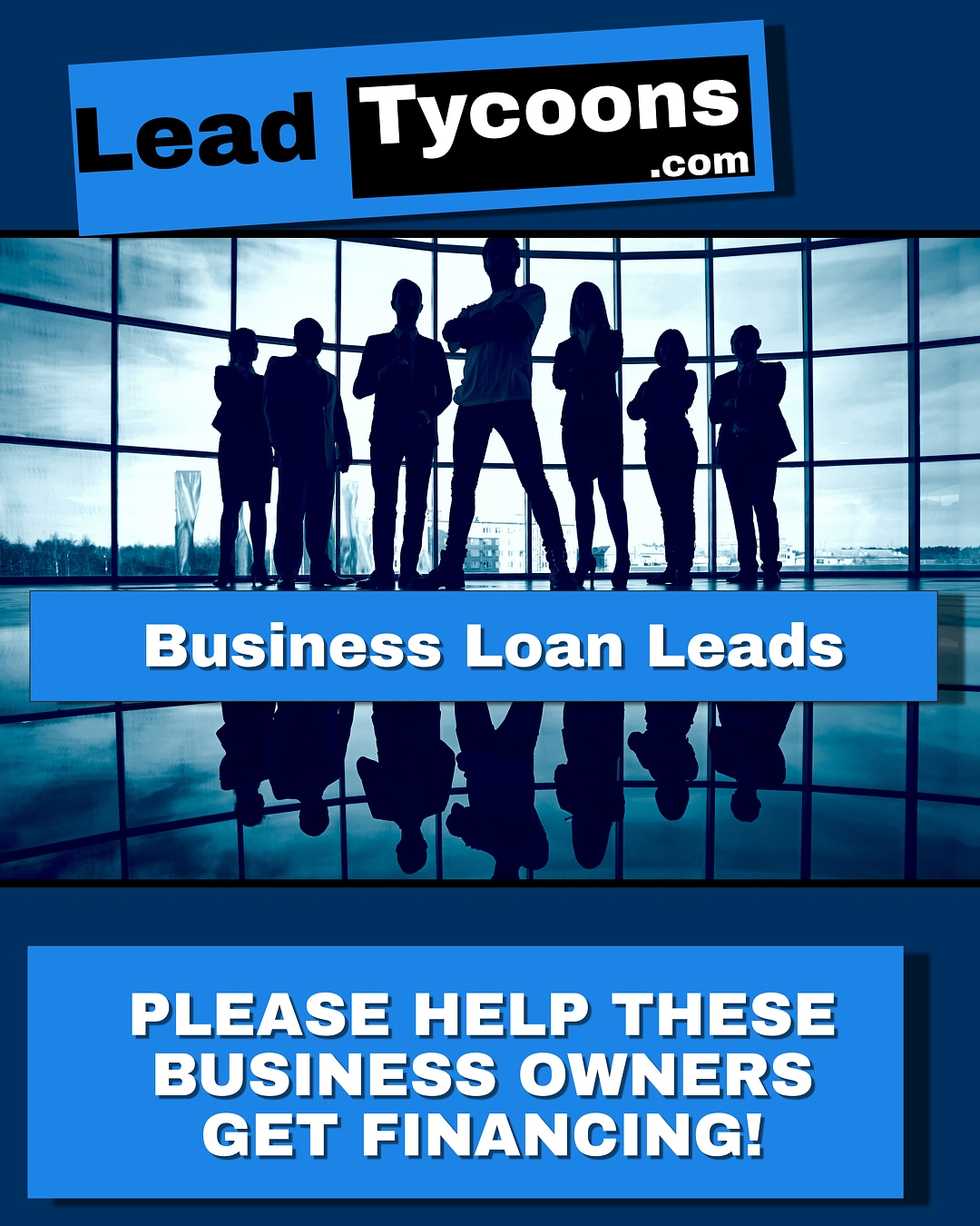 Small-Business-Loan-Leads-LeadTycoons