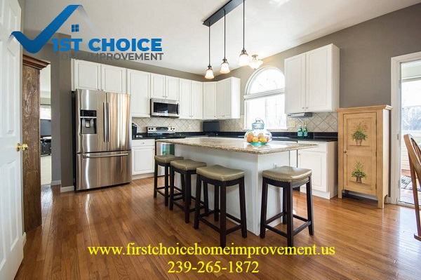Kitchen Remodeling Services Fort Myers