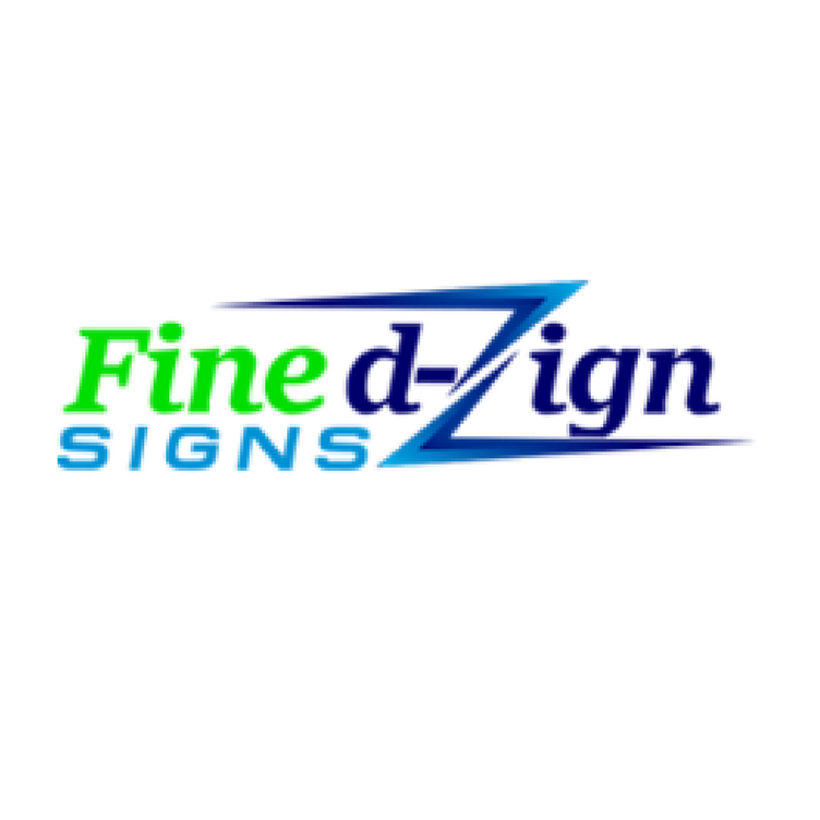Fine d-Zign Signs St. Cloud