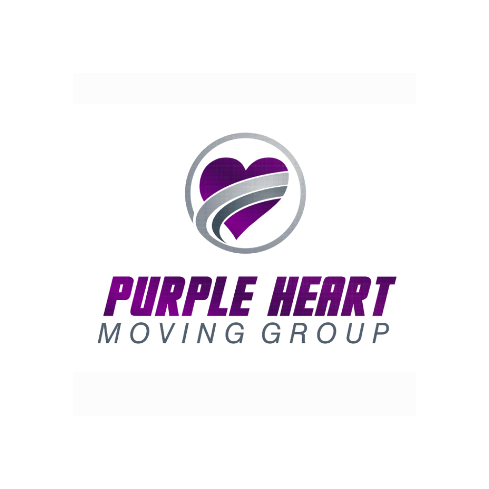 Purple Heart Moving Group 1000x1000