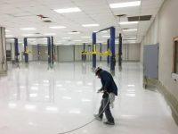epoxy floors Fort Worth TX