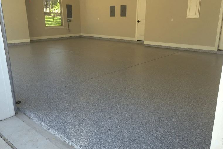 epoxy flooring Fort Worth
