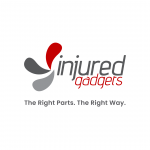 Injured Gadgets - The Right Parts. The Right Way