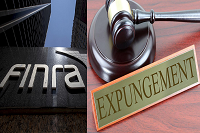 FINRA Expungement