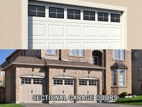 roswell-Sectional-Garage-Doors