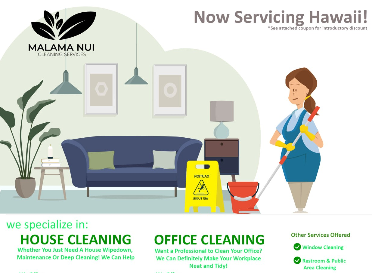 malma cleaning