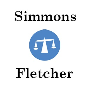 Simmons and Fletcher Logo jpg