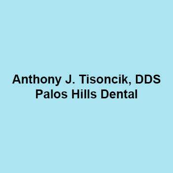 logo of Palos hills dental