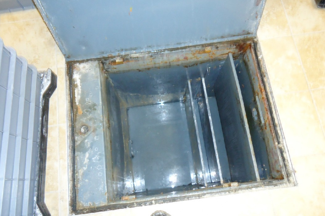 grease trap cleaning services indianapolis