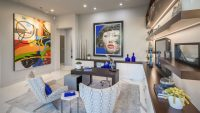 abstract painting gallery Las Vegas