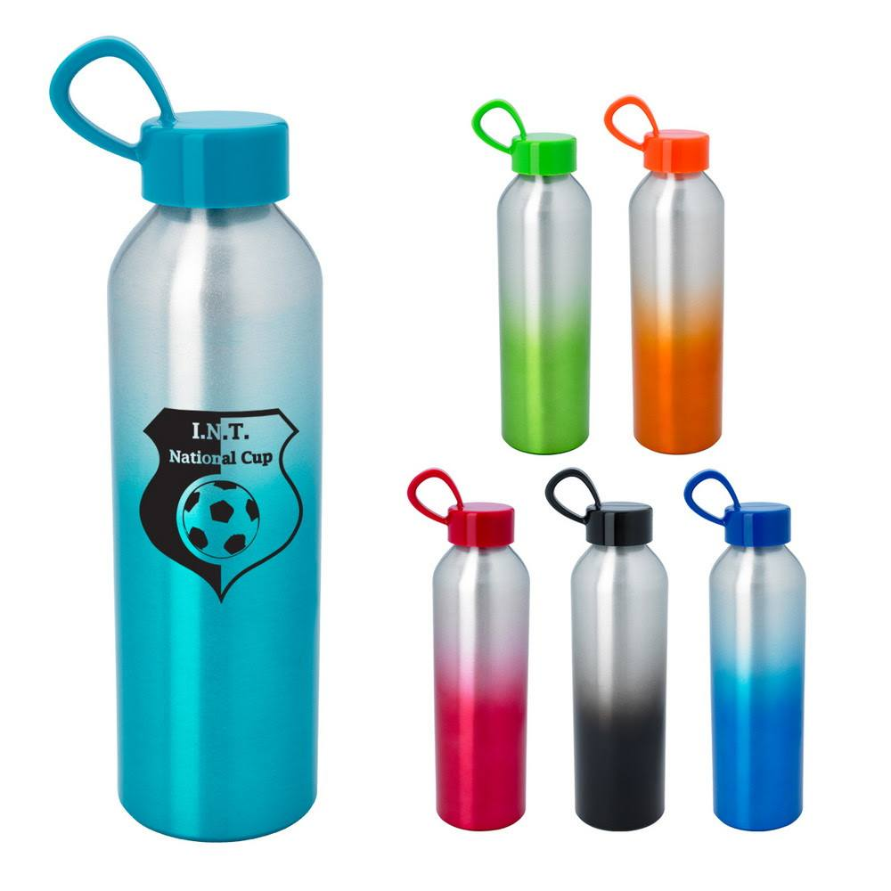 promotional drinkware for sports teams
