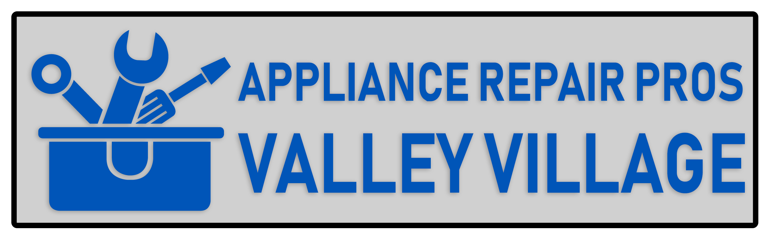 Logo for Appliance rEpair Pros Valley Village