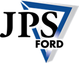 JPS Ford dealership logo