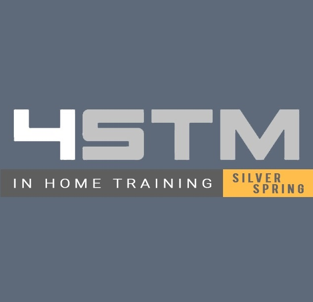in home personal training logo