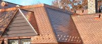 MASS Copper Roof Installation Company in Massachusetts
